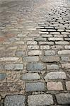 Close up of paved street Stock Photo - Royalty-Free, Artist: PinkBadger                    , Code: 400-04740800
