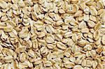 photo shot of oatmeal background Stock Photo - Royalty-Free, Artist: jirkaejc                      , Code: 400-04760795