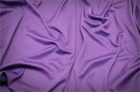 silky - purple satin fabric texture for background use Stock Phot