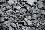 background of coal pieces Stock Photo - Royalty-Free, Artist: nelsonart                     , Code: 400-04800335