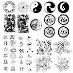 Historical Chinese art