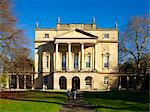 Holburne Museum, Bath. Architects: Charles Harcourt Masters Stock Photo - Premium Rights-Managed, Artist: Arcaid, Code: 845-04826630