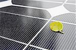 Closeup of Solar Panels,useful for alternative energy themes.   Stock Photo - Royalty-Free, Artist: cozyta                        , Code: 400-04831672