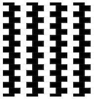 Seamless pattern vector illustration element for design Stock Photo - Royalty-Freenull, Code: 400-04836791