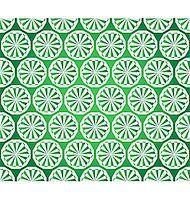 Seamless pattern vector illustration element for design Stock Photo - Royalty-Freenull, Code: 400-04836814