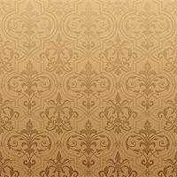 Seamless wallpaper background. Vector illustration Stock Photo - Royalty-Freenull, Code: 400-04836824