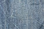 blue jeans texture can be used as background Stock Photo - Royalty-Free, Artist: gunnar3000                    , Code: 400-04852923