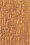 Fragment of light brown ornamental wall stucco covering Stock Photo - Royalty-Free, Artist: qiiip                         , Code: 400-04857972