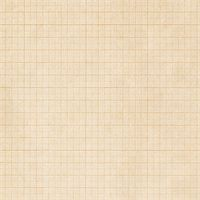 Old sepia graph paper square grid background Stock Photo - Royalty-Freenull, Code: 400-04870979