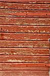 Fragment of old brown painted building wall made of wooden planks. Stock Photo - Royalty-Free, Artist: sauletas                      , Code: 400-04893672