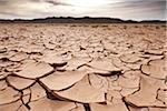 Close-Up of Dry, Cracked Earth, Awbari, Fezzan, Libya Stock Photo - Premium Rights-Managed, Artist: Siephoto, Code: 700-04931582