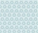 Seamless floral wallpaper background repeating patterns Stock Photo - Royalty-Free, Artist: BOOJOO                        , Code: 400-04948724