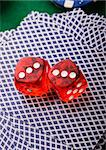 In the casino Stock Photo - Royalty-Free, Artist: JanPietruszka                 , Code: 400-05041760