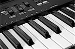 keyboard keys Stock Photo - Royalty-Free, Artist: marcel63                      , Code: 400-05045895