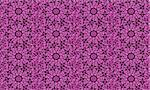 background/ tile based on a lobelia photo and with kaleidoscopic effect Stock Photo - Royalty-Free, Artist: hospitalera                   , Code: 400-05069653