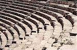 remains of roman theater in Beit-Shean, Israel Stock Photo - Royalty-Free, Artist: skifenok                      , Code: 400-05074407