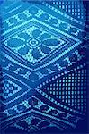 Computer designed blue abstract background Stock Photo - Royalty-Free, Artist: Lizard                        , Code: 400-05077238