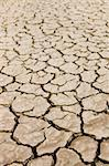 Background of very dry ground somewhere in desert Stock Photo - Royalty-Free, Artist: pressmaster                   , Code: 400-05090607
