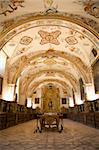 public monastery of yuso in la rioja spain Stock Photo - Royalty-Free, Artist: quintanilla                   , Code: 400-05106634