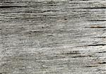 Weathered old gray cracked wooden horizontal background Stock Photo - Royalty-Free, Artist: pzaxe                         , Code: 400-05140654