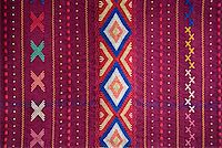 Detail of an Indonesian ulos design   Stock Photo - Royalty-Freenull, Code: 400-05158886