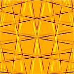 golden abstract background Stock Photo - Royalty-Free, Artist: alri                          , Code: 400-05199573
