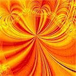 golden abstract background Stock Photo - Royalty-Free, Artist: alri                          , Code: 400-05199585