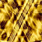 golden abstract background Stock Photo - Royalty-Free, Artist: alri                          , Code: 400-05199615