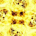 golden abstract background Stock Photo - Royalty-Free, Artist: alri                          , Code: 400-05199653
