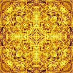 golden abstract background Stock Photo - Royalty-Free, Artist: alri                          , Code: 400-05199659