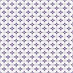 Purple pattern with victorian motives Stock Photo - Royalty-Free, Artist: hibrida13                     , Code: 400-05260354