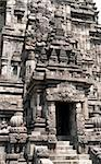 Front door of a Hindu temple in Prambanan temple complex Stock Photo - Royalty-Free, Artist: Rigamondis                    , Code: 400-05269714
