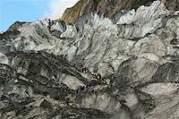 franxyz - Franz Josef Glacier, New Zealand Stock Photo - Royalty-Freenull, Code: 400-05271078