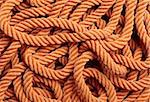 close up of rope part  background Stock Photo - Royalty-Free, Artist: PicsFive                      , Code: 400-05292961