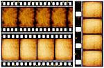 Film roll Stock Photo - Royalty-Free, Artist: janaka                        , Code: 400-05298535