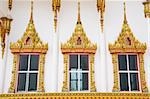 Thai Temple Chachengsao in Thailand Stock Photo - Royalty-Free, Artist: kuponjabah                    , Code: 400-05314223