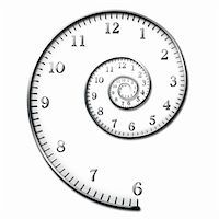 rolffimages (artist) - Time Spiral Stock Photo - Royalty-Freenull, Code: 400-05320923