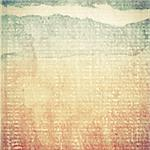 Designed grunge paper texture, background Stock Photo - Royalty-Free, Artist: donatas1205                   , Code: 400-05322618