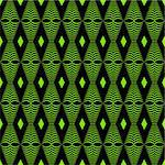 Abstract background of beautiful seamless pattern