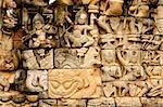 Smiling faces in the Temple of Bayon Stock Photo - Royalty-Free, Artist: Vixit                         , Code: 400-05360140