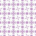 Abstract background of beautiful seamless floral pattern Stock Photo - Royalty-Free, Artist: inbj                          , Code: 400-05362549