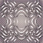 Luxury seamless pattern, vector background, eps10. Stock Photo - Royalty-Free, Artist: Sylverarts                    , Code: 400-05364537