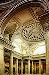 Pantheon in Paris Stock Photo - Royalty-Free, Artist: WDG_Photo                     , Code: 400-05381658