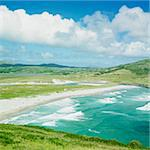 beach, Barleycove, County Cork, Ireland