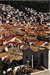 Rooftops, Old City, Dubrovnik, Croatia Stock Photo - Premium Rights-Managed, Artist: John Cullen, Code: 700-05389353