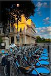 London Cycle Hire Station, Waterloo Place, Pall Mall, City of Westminster, London, England Stock Photo - Premium Rights-Managed, Artist: Jason Friend, Code: 700-05389552