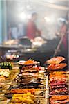 Chinese Street Food Stock Photo - Premium Royalty-Freenull, Code: 6106-05395301