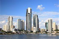 queensland - Surfers Paradise, Queensland, Australia Stock Photo - Premium Royalty-Freenull, Code: 6106-05402225