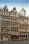 The Corporations Houses, Bruxelles. Stock Photo - Premium Royalty-Free, Artist: Jon Arnold Images, Code: 6106-05402250