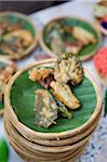 Tempura, Amita Thai Cooking Class Stock Photo - Premium Royalty-Free, Artist: Robert Harding Images    , Code: 6106-05403572